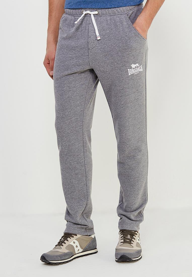 Мужские спортивные брюки Lonsdale MPN023