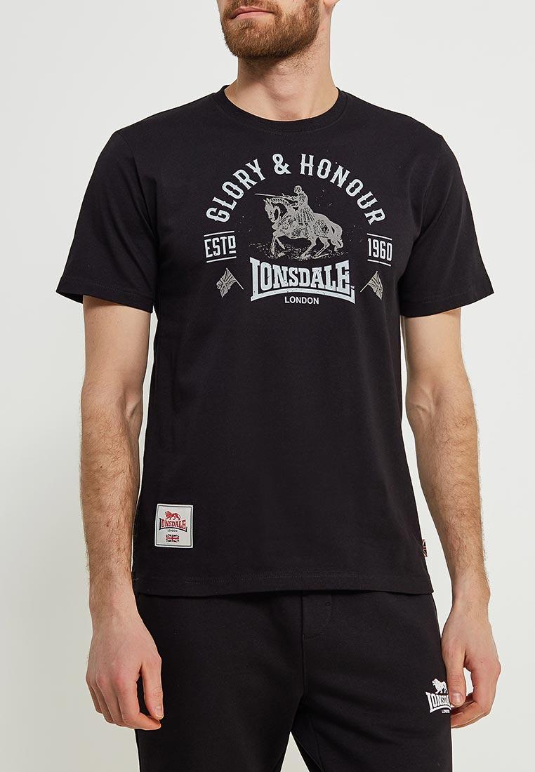 Футболка Lonsdale MTS038