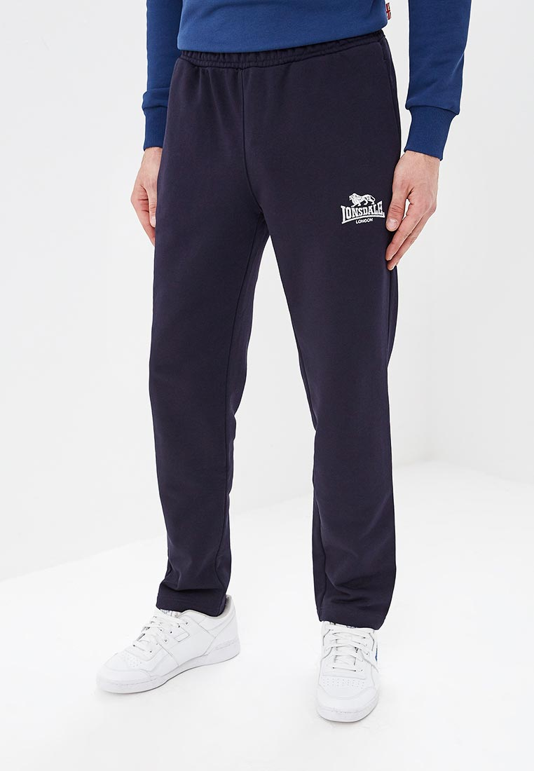 Мужские спортивные брюки Lonsdale MPN034