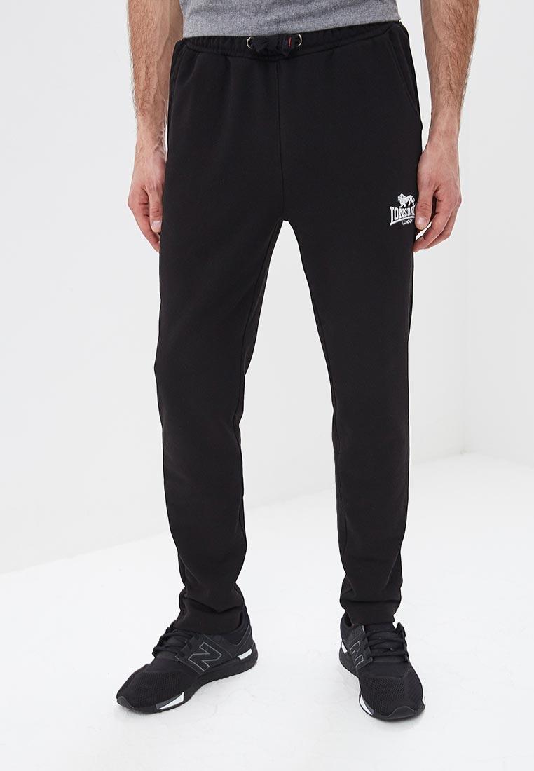 Мужские спортивные брюки Lonsdale MPN036