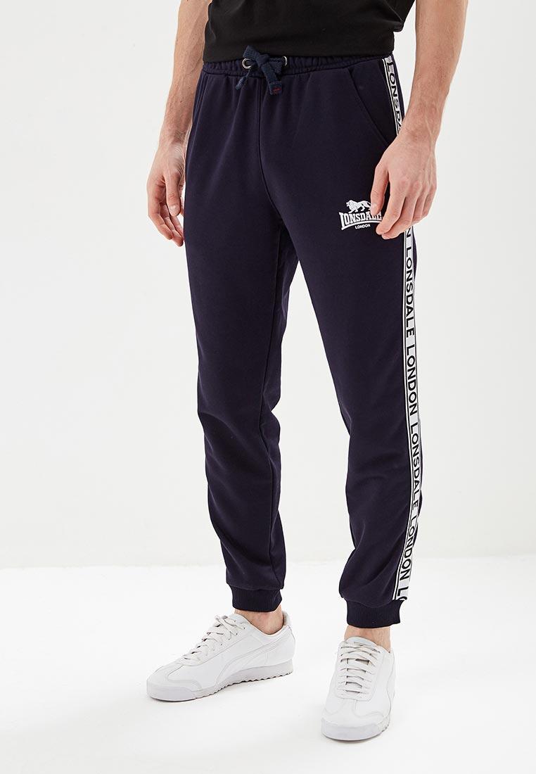 Мужские брюки Lonsdale (Лонсдейл) MPN028