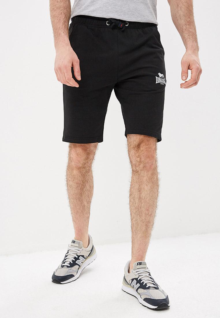 Мужские спортивные шорты Lonsdale MSH011