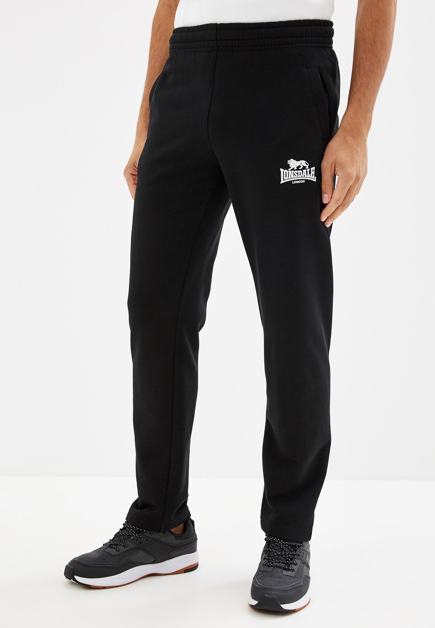 Мужские спортивные брюки Lonsdale MPN037