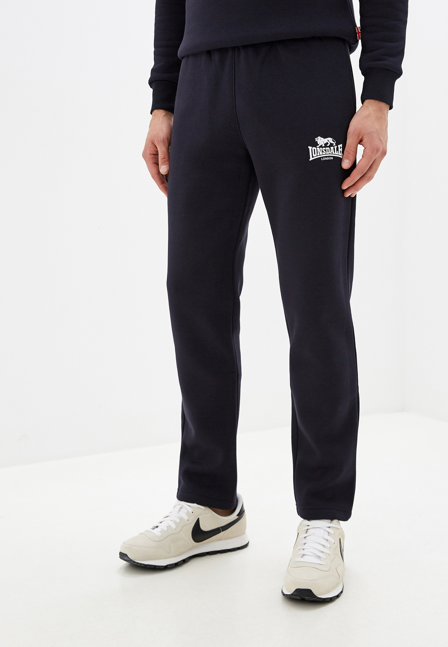 Мужские спортивные брюки Lonsdale MPNF044