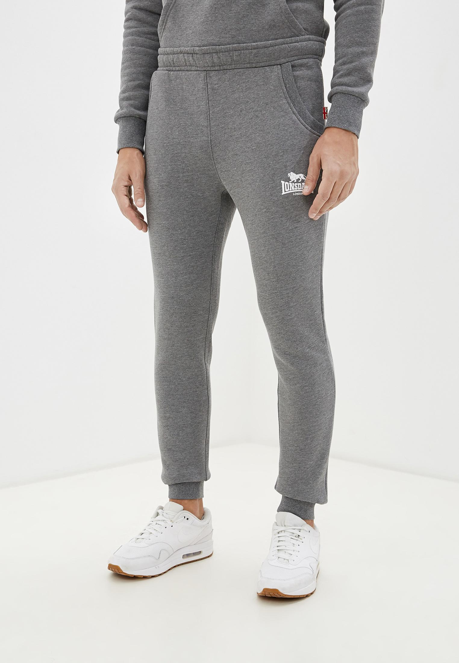 Мужские спортивные брюки Lonsdale MPNF045