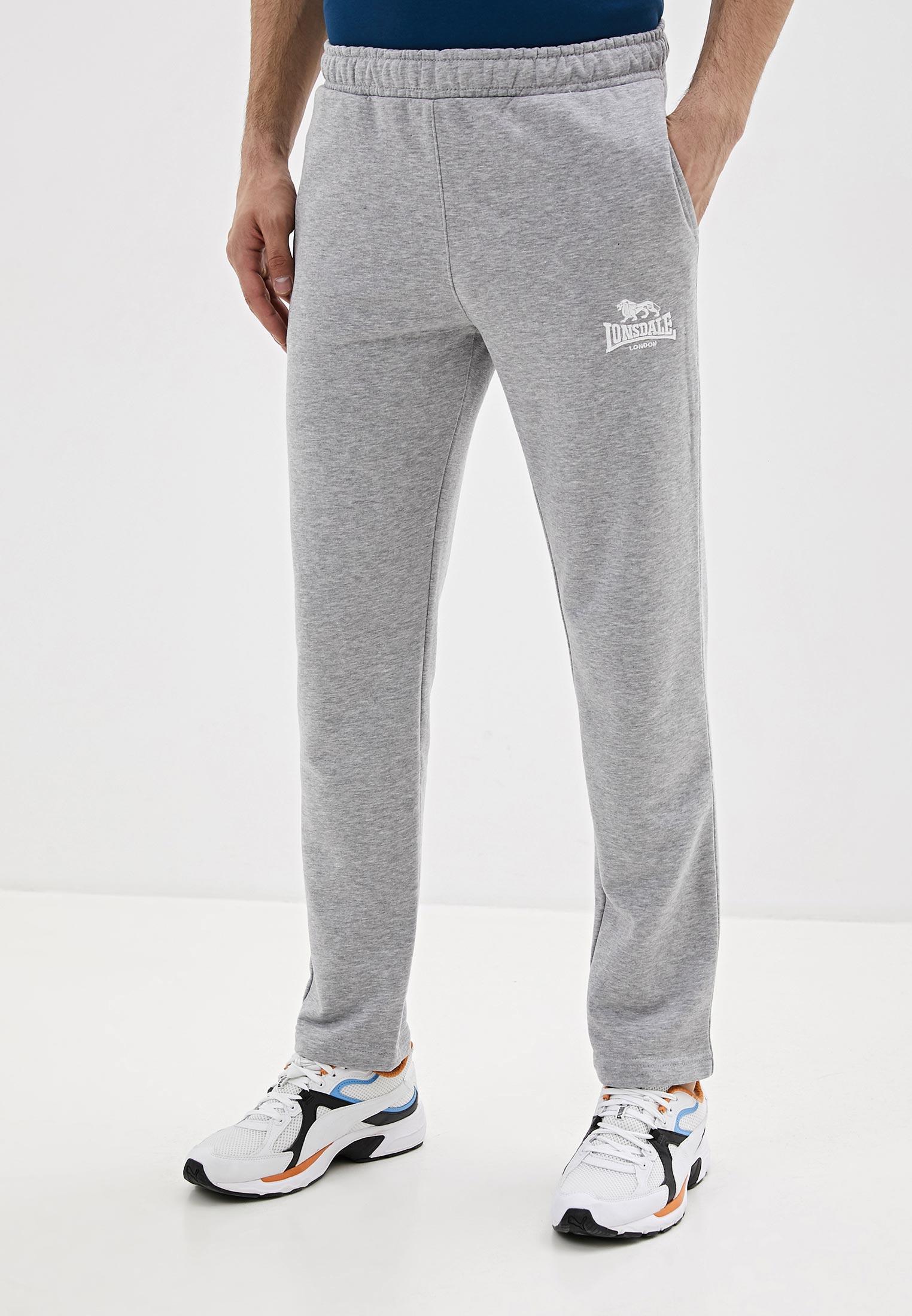 Мужские спортивные брюки Lonsdale MPN047