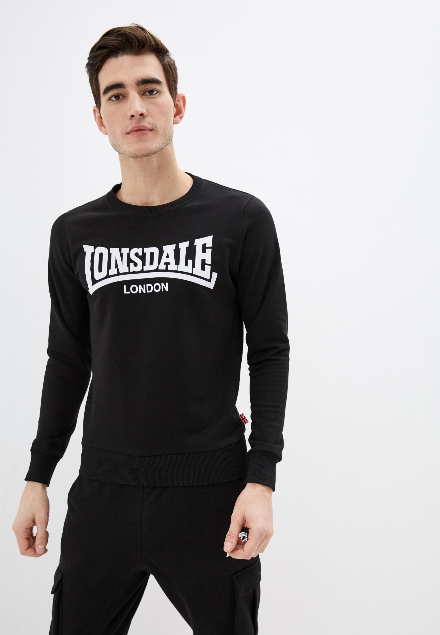 Толстовка Lonsdale MH098