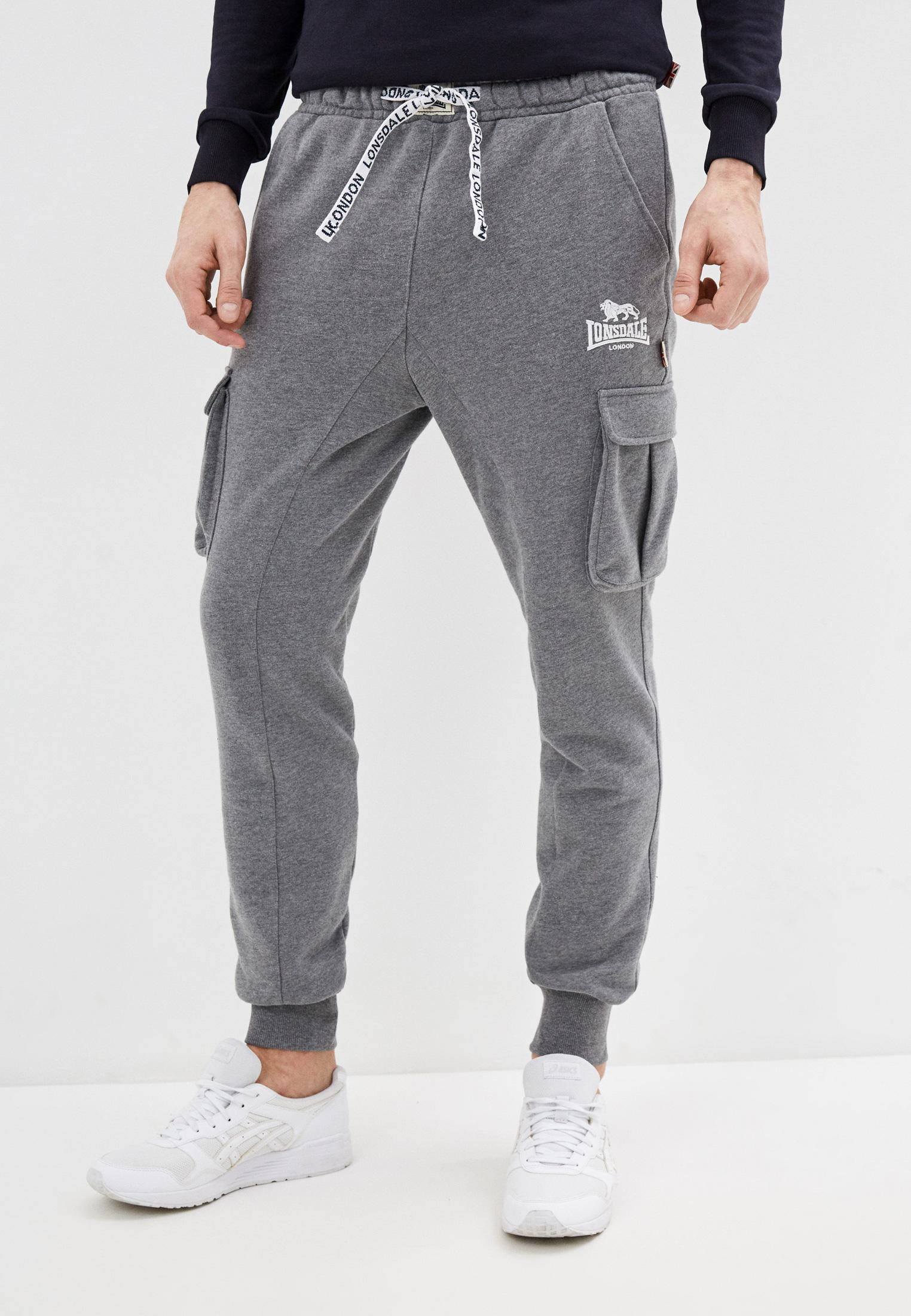 Мужские брюки Lonsdale (Лонсдейл) MPN043