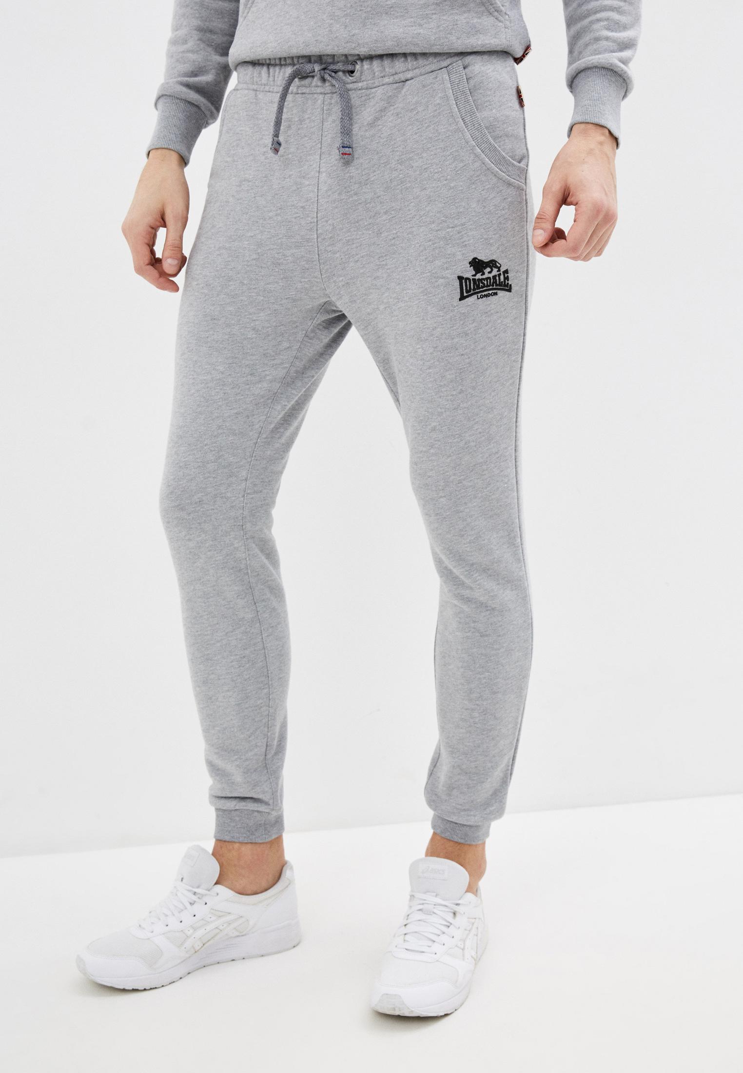 Мужские спортивные брюки Lonsdale MPN050