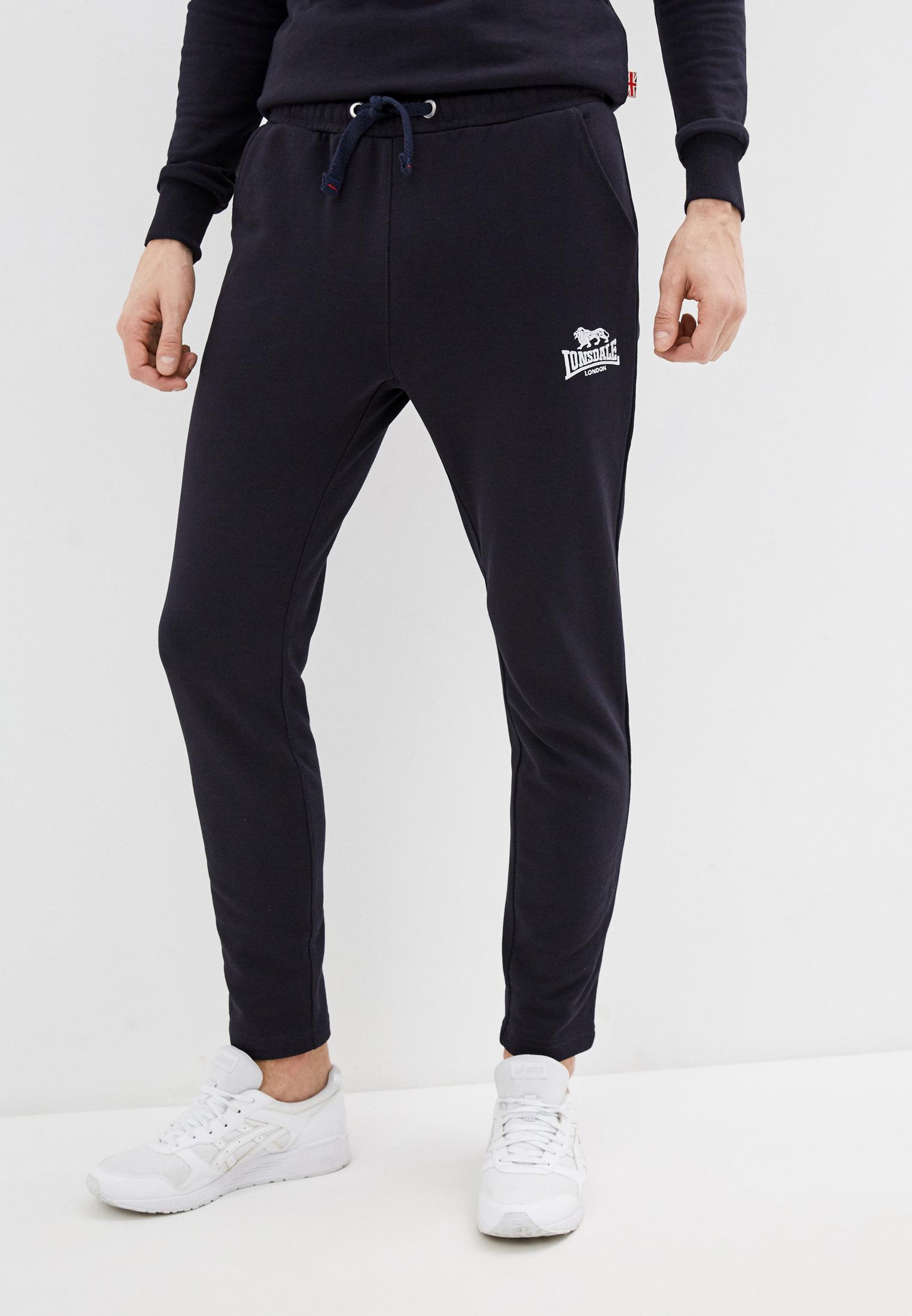 Мужские спортивные брюки Lonsdale MPN051