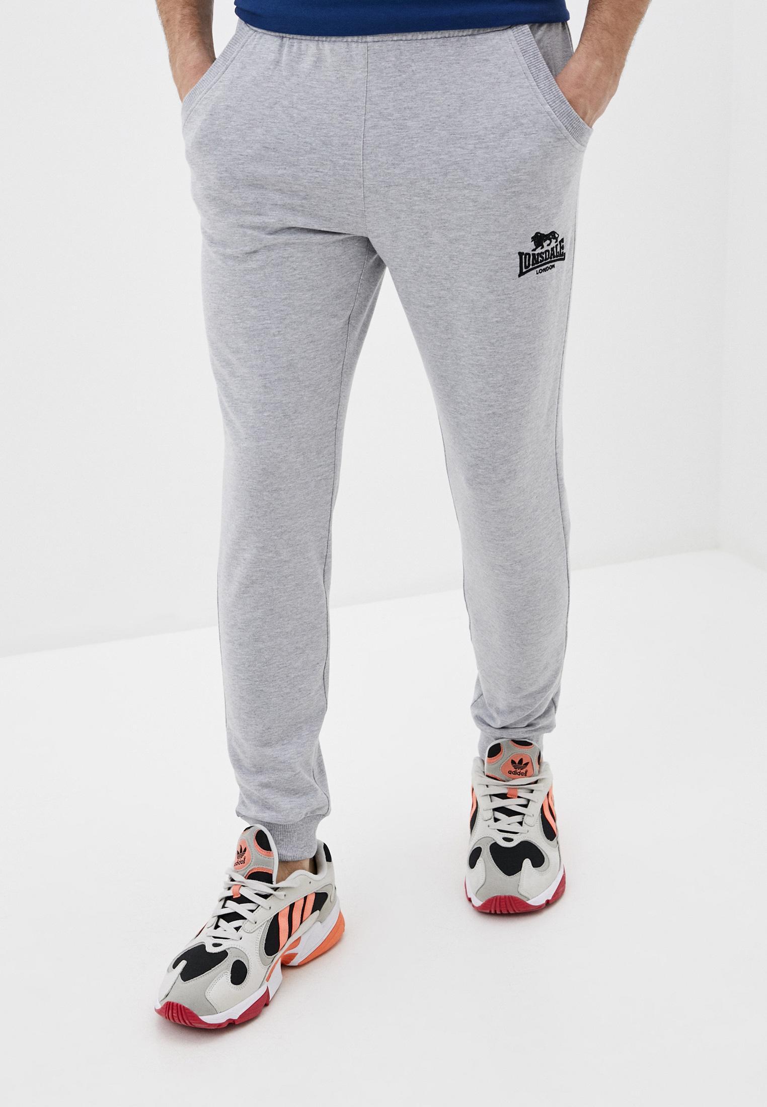 Мужские брюки Lonsdale (Лонсдейл) MPN-T052