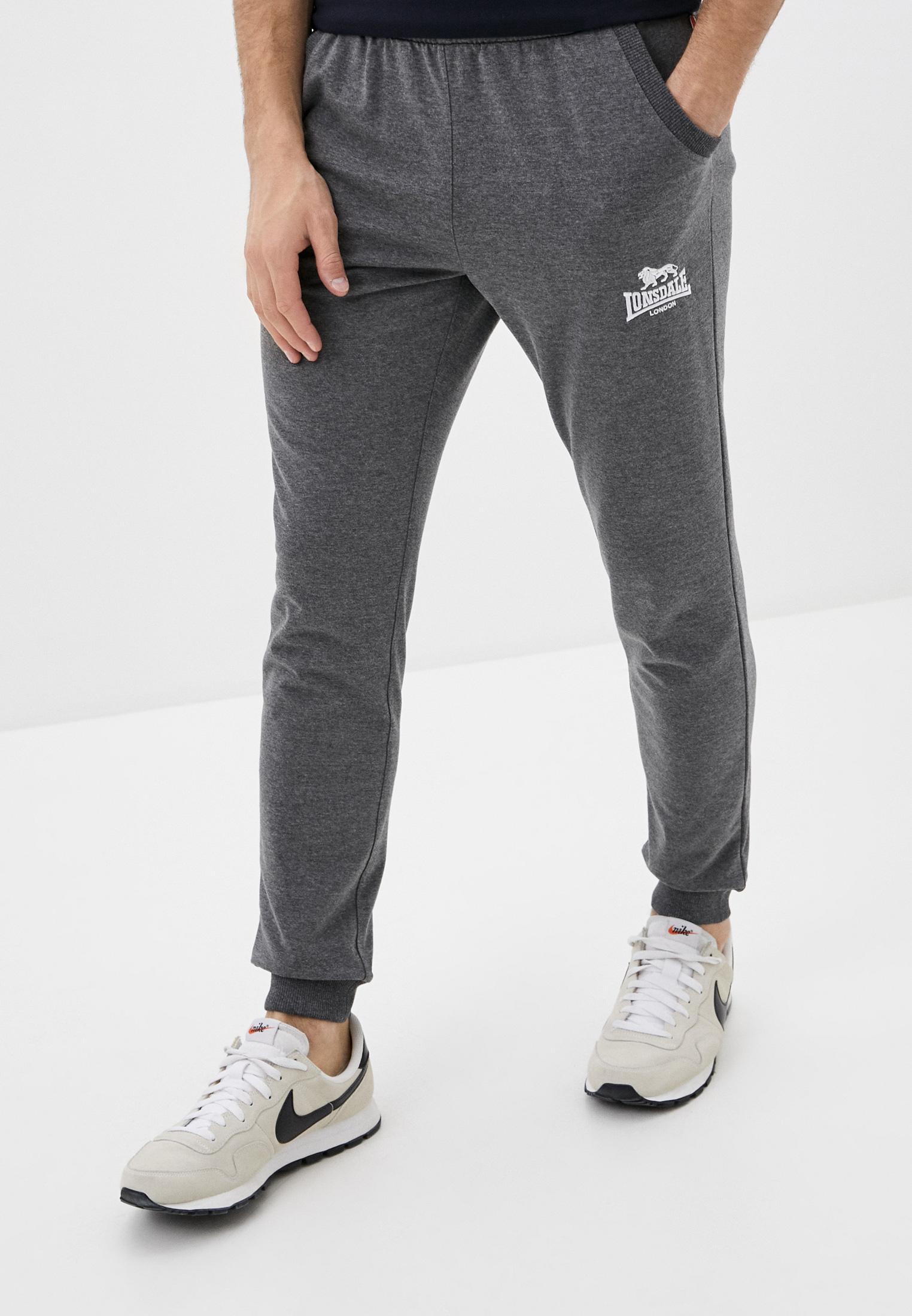 Мужские брюки Lonsdale (Лонсдейл) MPN-T053