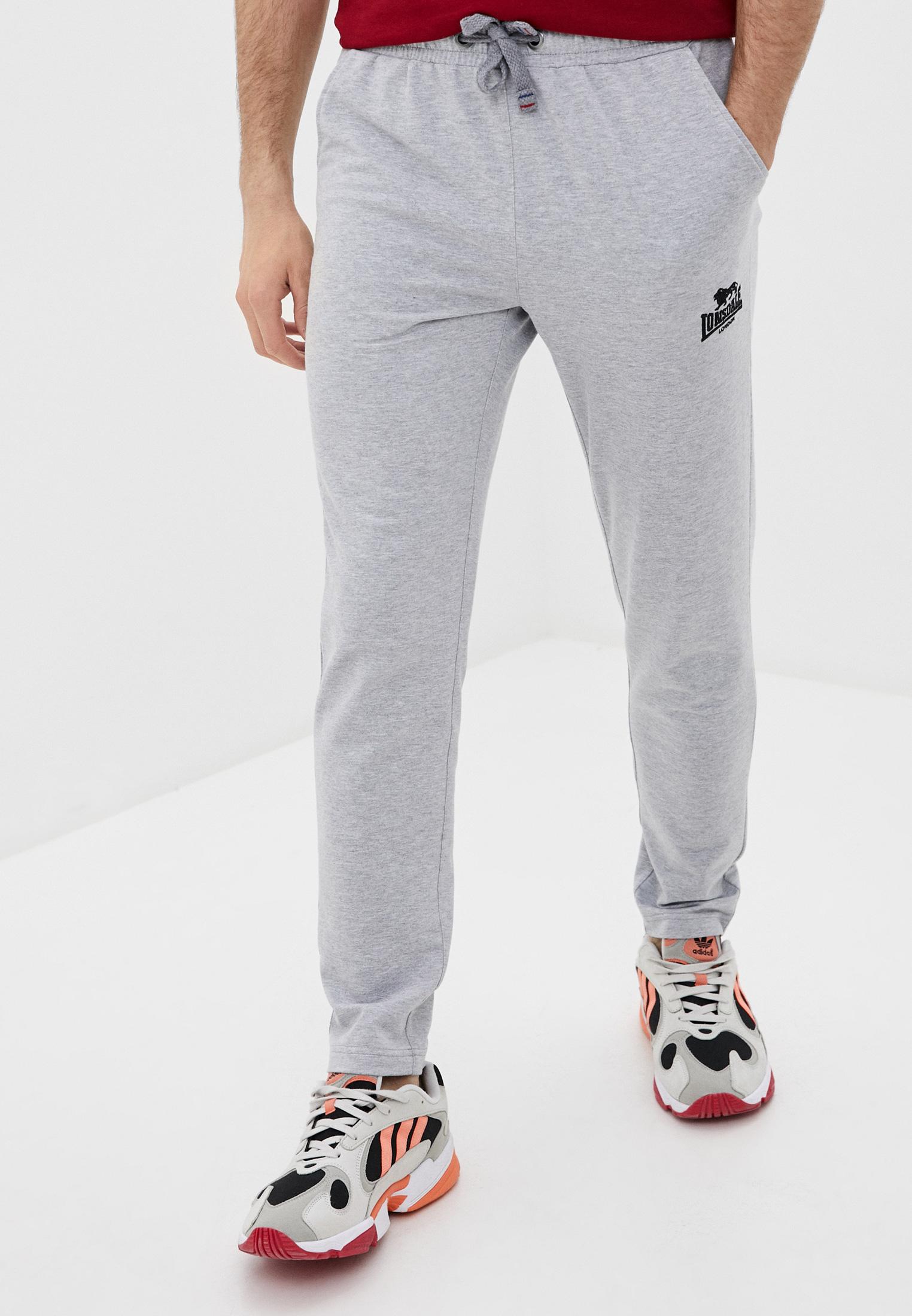 Мужские спортивные брюки Lonsdale MPN-T054