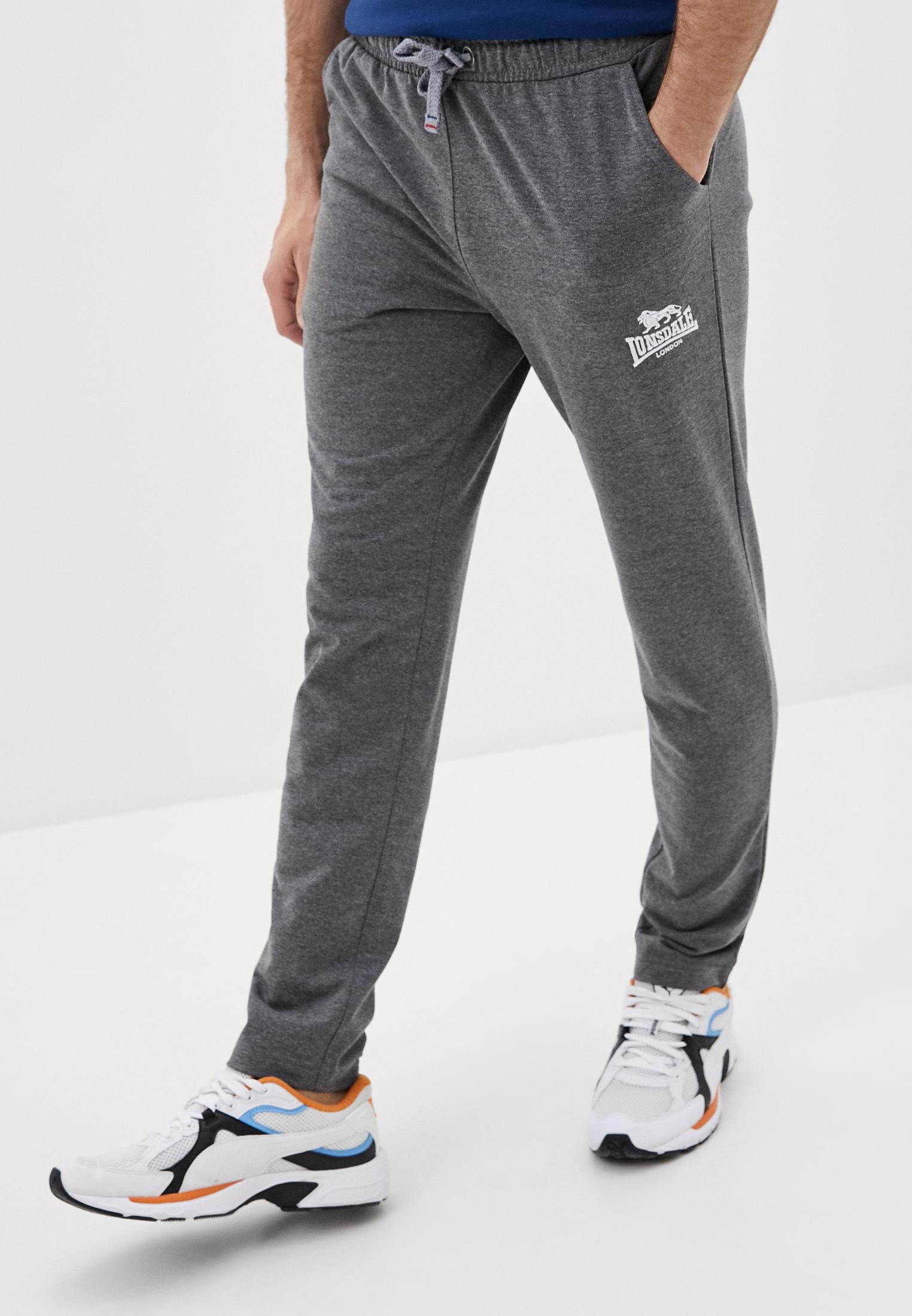 Мужские спортивные брюки Lonsdale MPN-T055