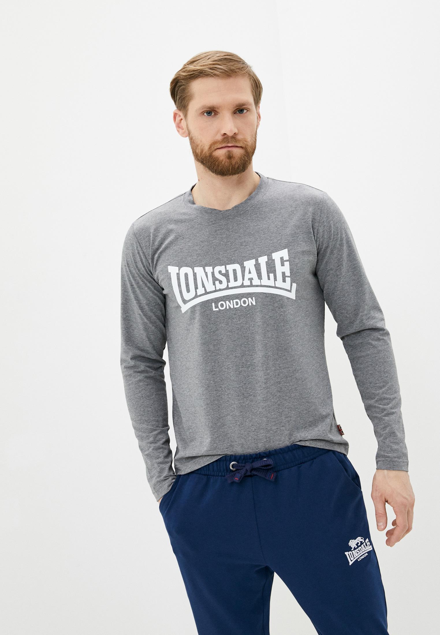 Футболка Lonsdale (Лонсдейл) MLS099