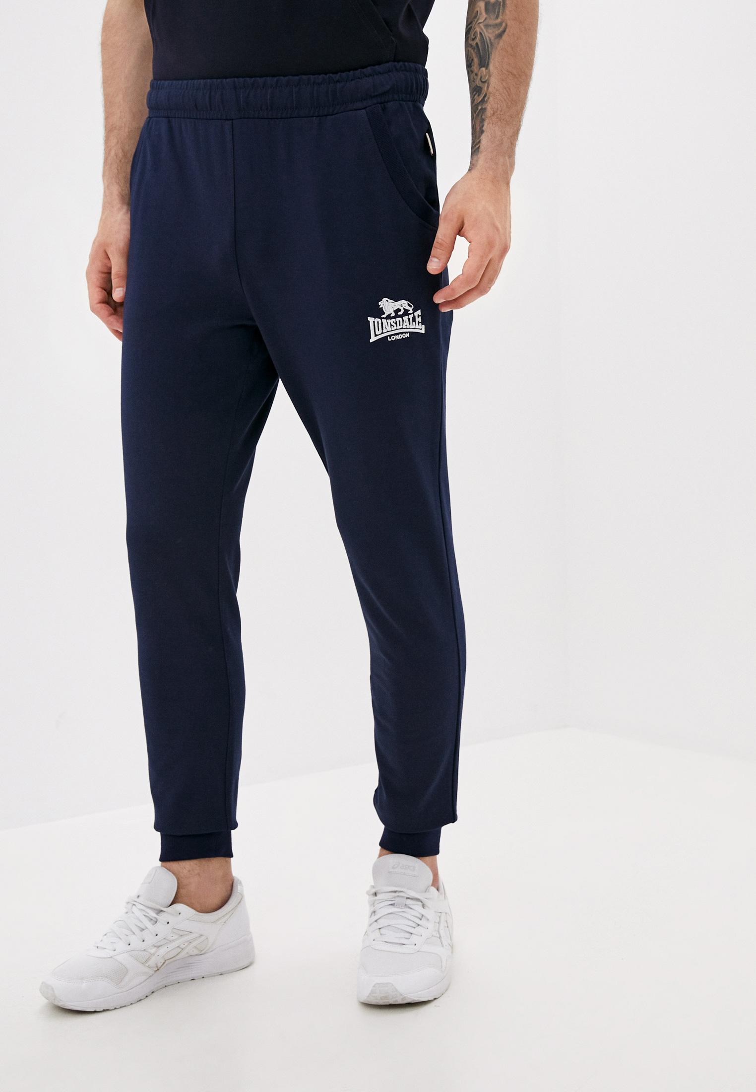 Мужские спортивные брюки Lonsdale MPN-T059