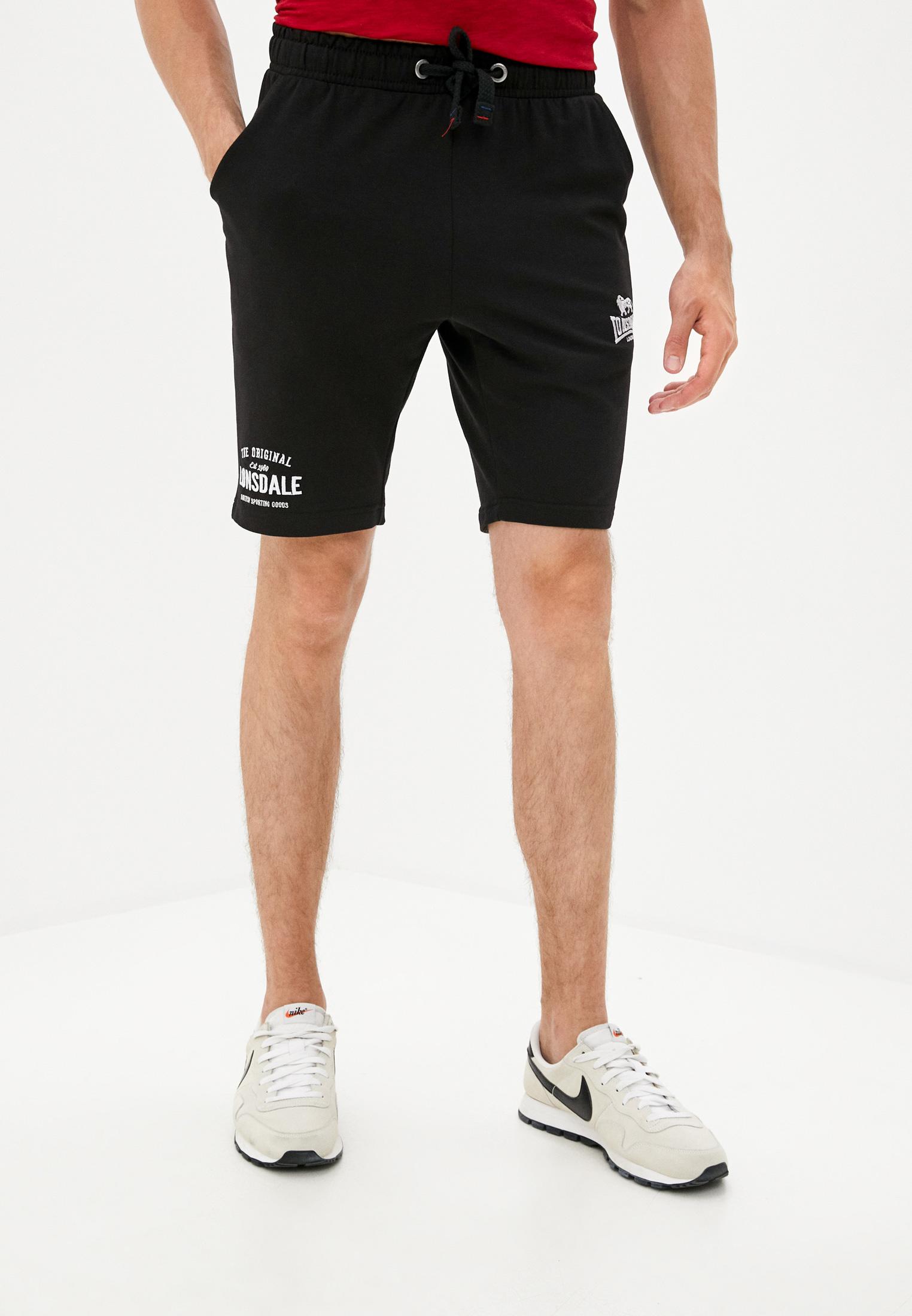 Мужские спортивные шорты Lonsdale MSH015