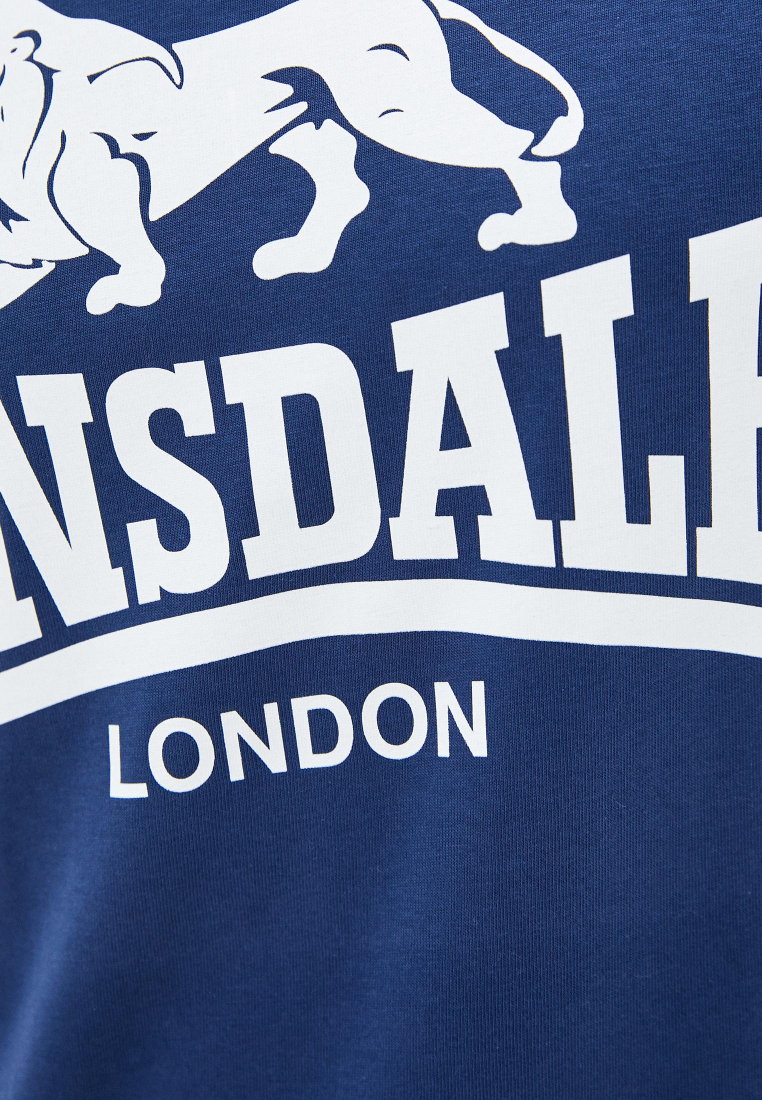 Футболка Lonsdale MTS115: изображение 3