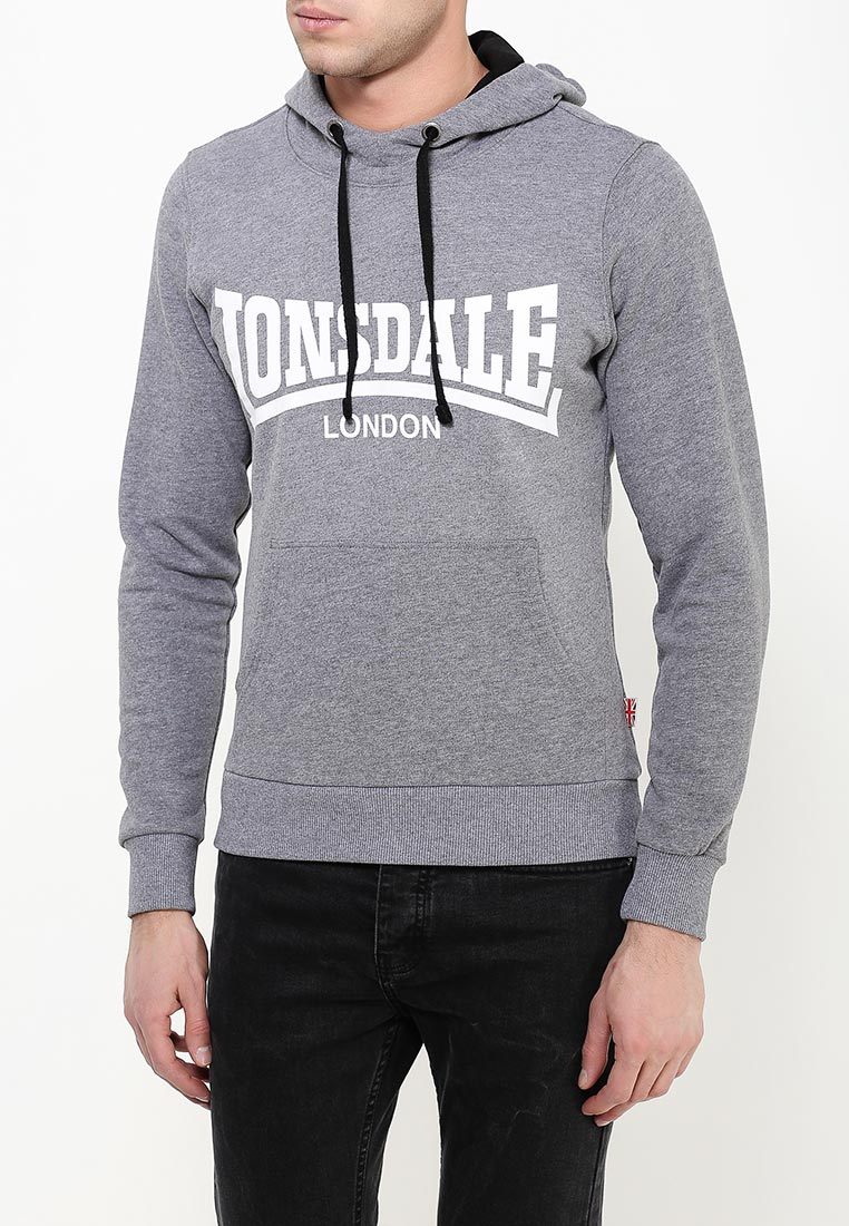 Толстовка Lonsdale MH001