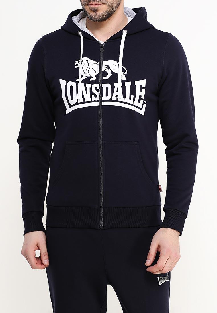Толстовка Lonsdale MH003