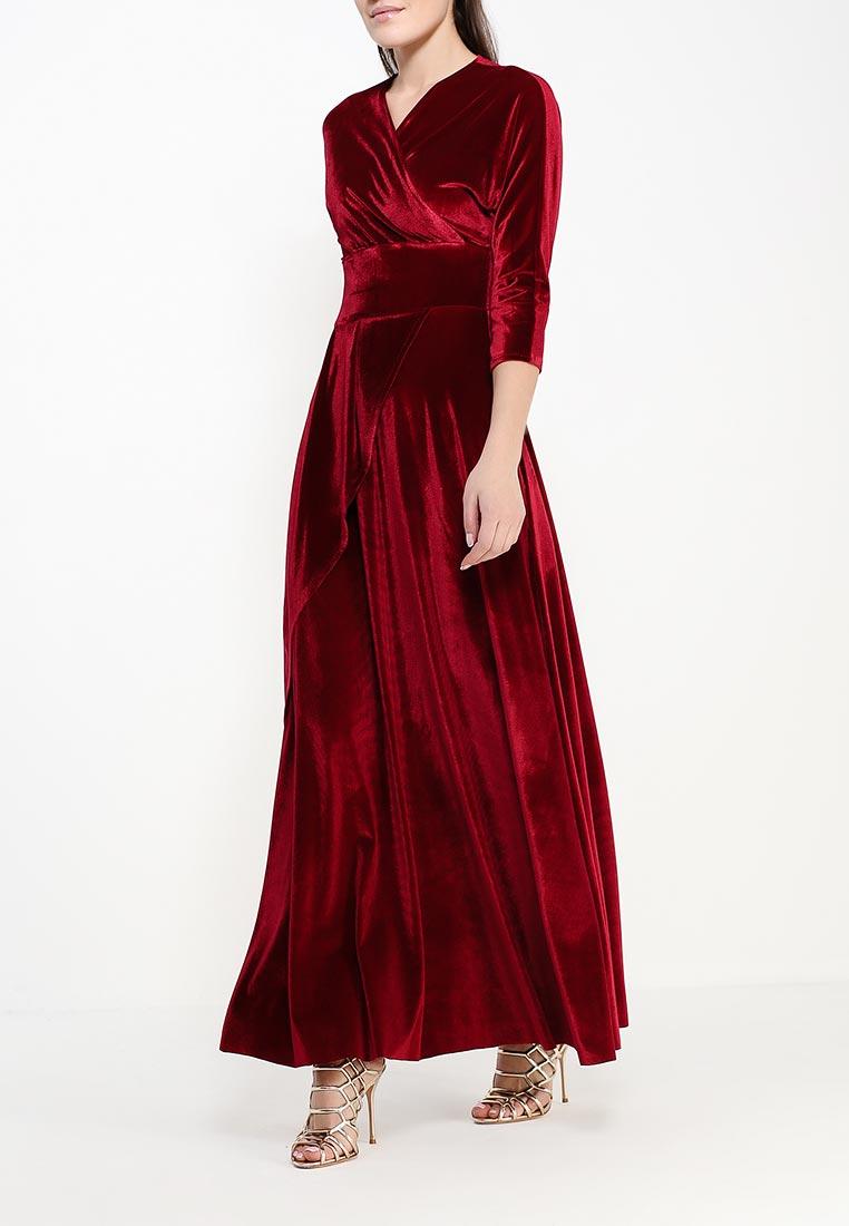 Платье-макси Love & Light pl21l170021d: изображение 2