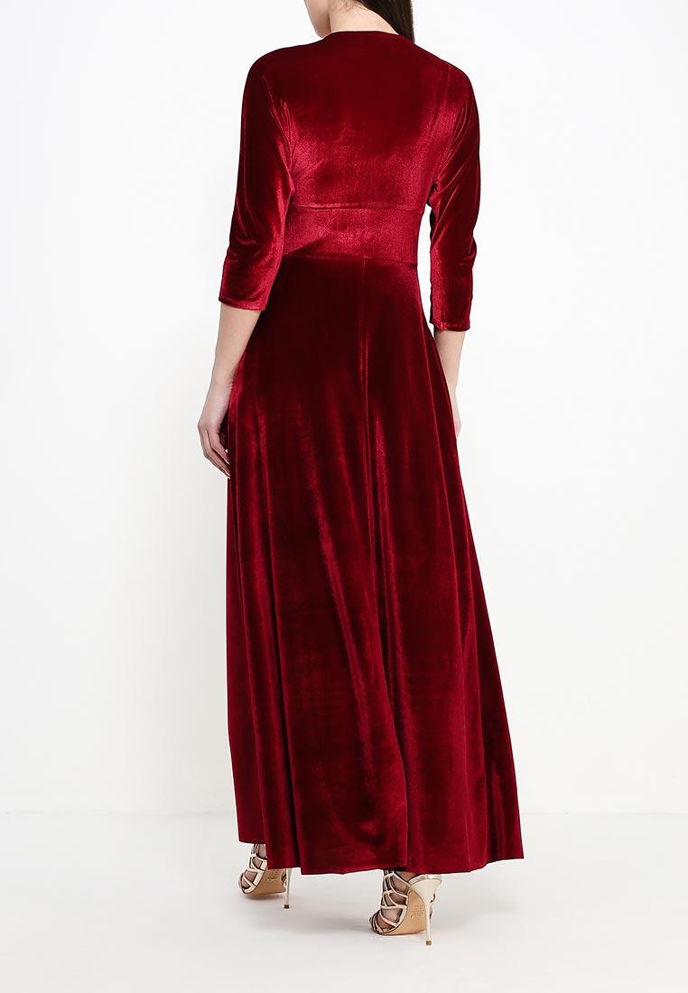 Платье-макси Love & Light pl21l170021d: изображение 3