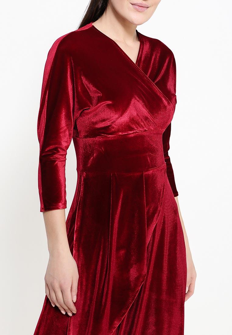 Платье-макси Love & Light pl21l170021d: изображение 4