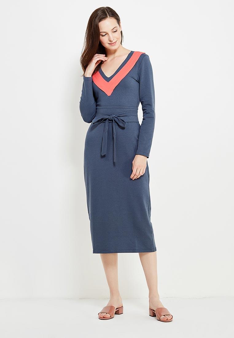 Вязаное платье Love & Light (Лав Энд Лайт) plvplz180022009V