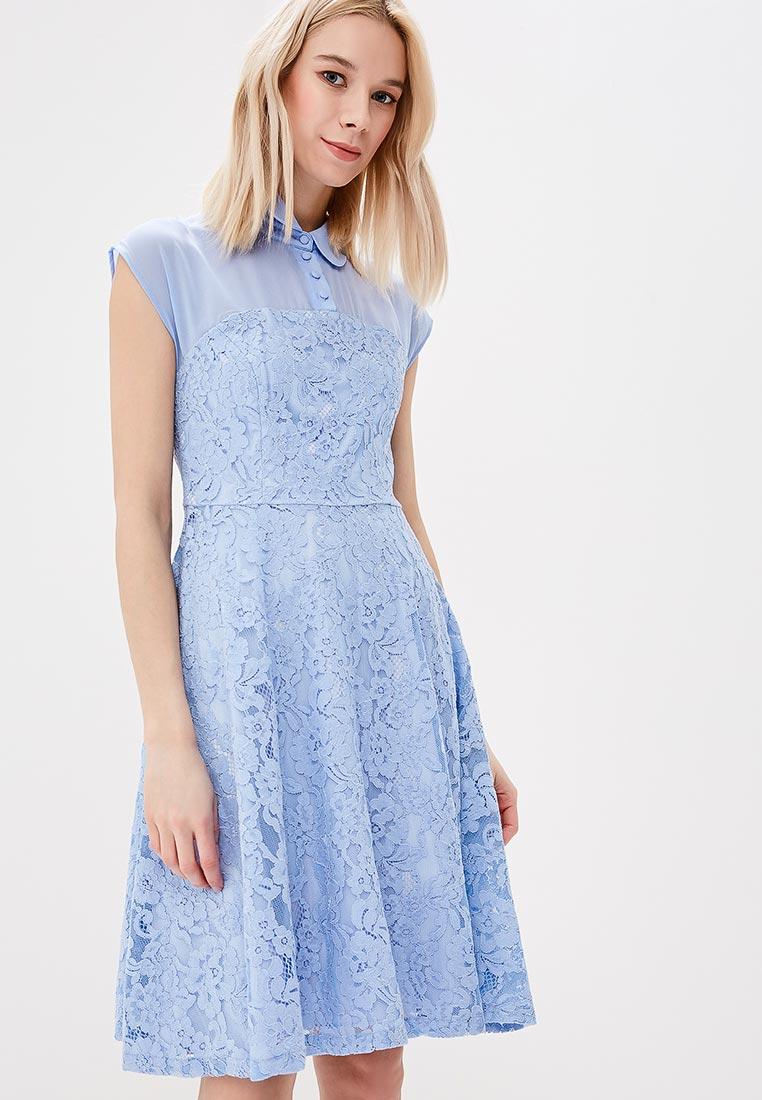 Вечернее / коктейльное платье Lusio SS17-020125