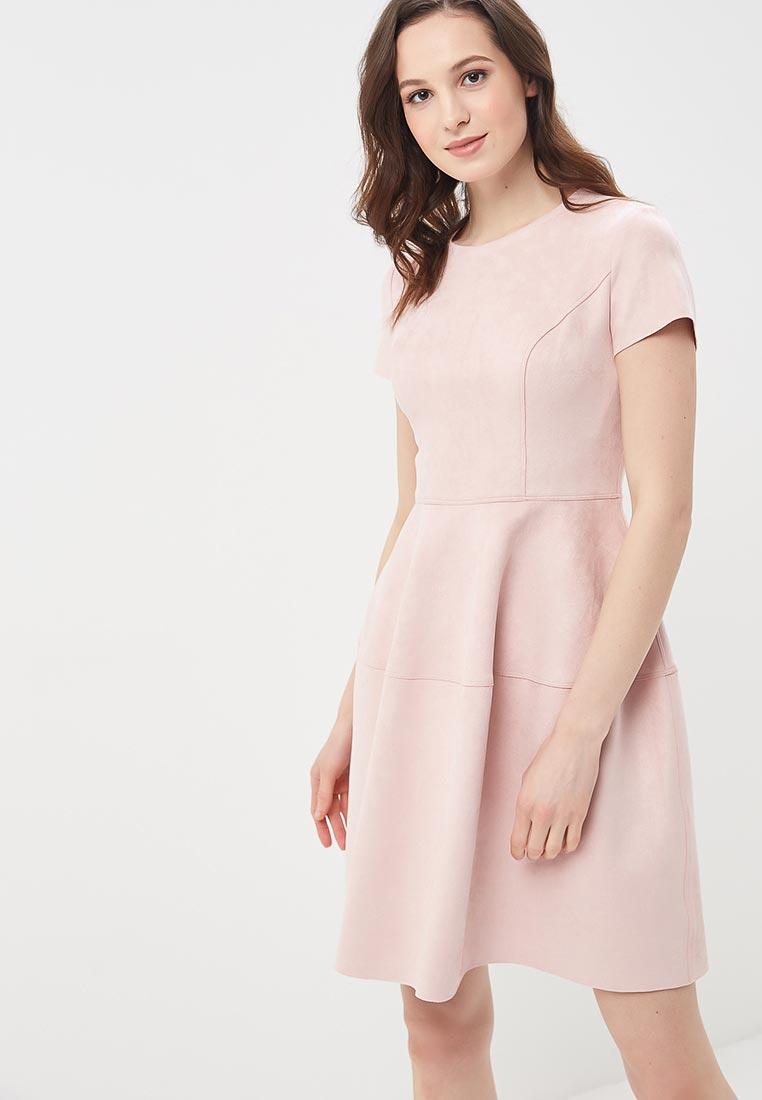 Вязаное платье Lusio SS18-020281