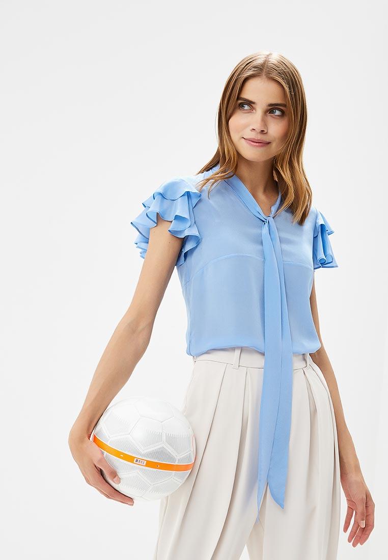 Блуза Lusio SS18-160031