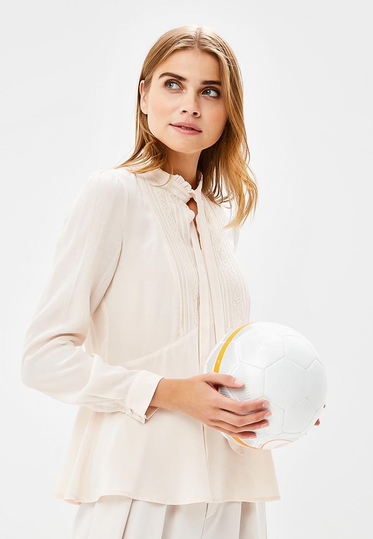 Блуза Lusio SS18-160037