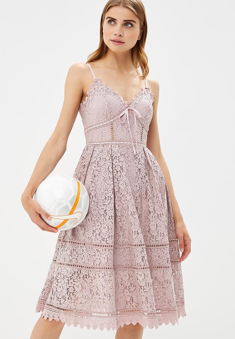Женские платья-сарафаны Lusio SS18-020220