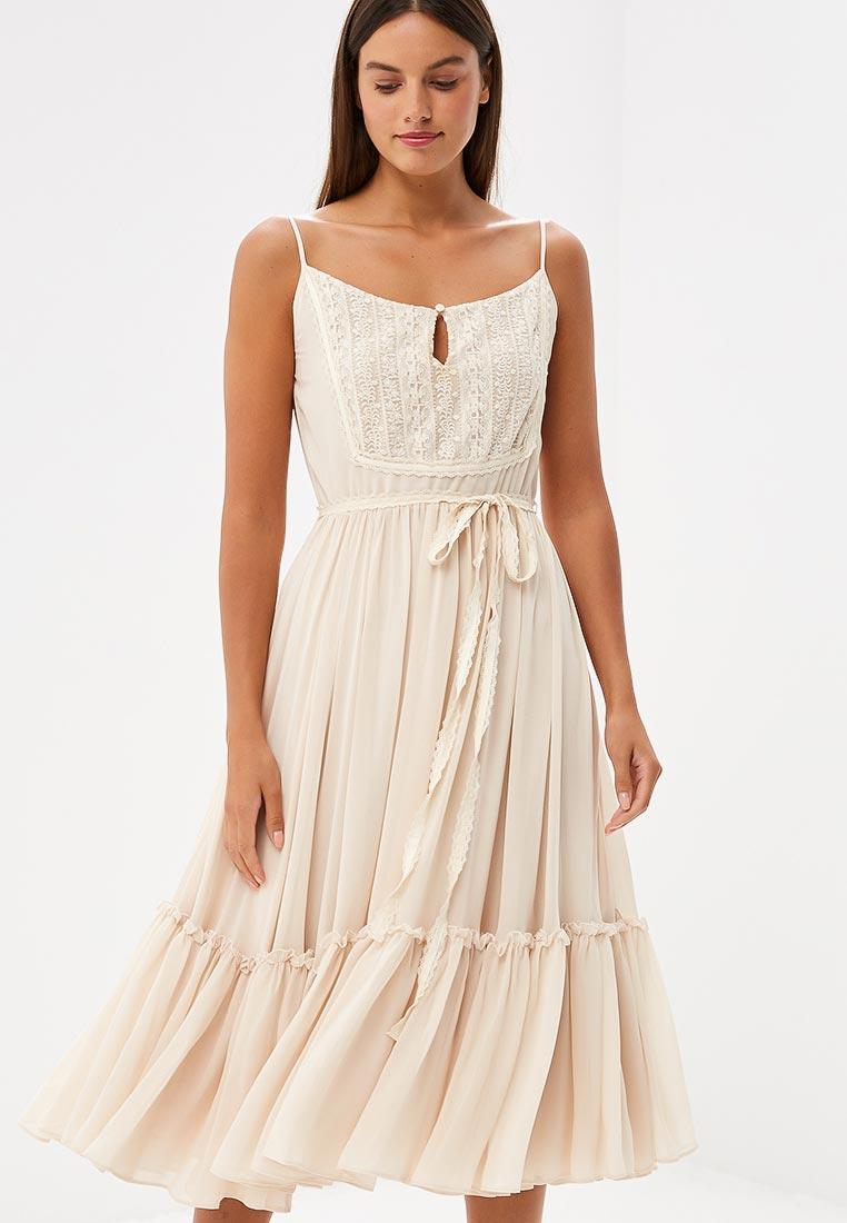 Женские платья-сарафаны Lusio SS18-020079
