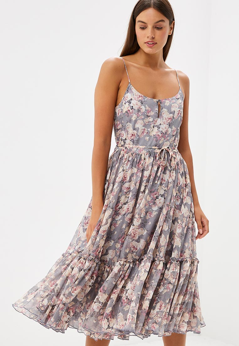 Женские платья-сарафаны Lusio SS18-020080