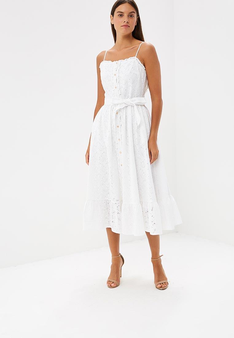 Женские платья-сарафаны Lusio SS18-020176