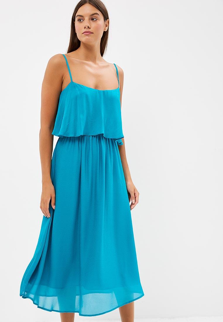 Платье-миди Lusio SS18-020284