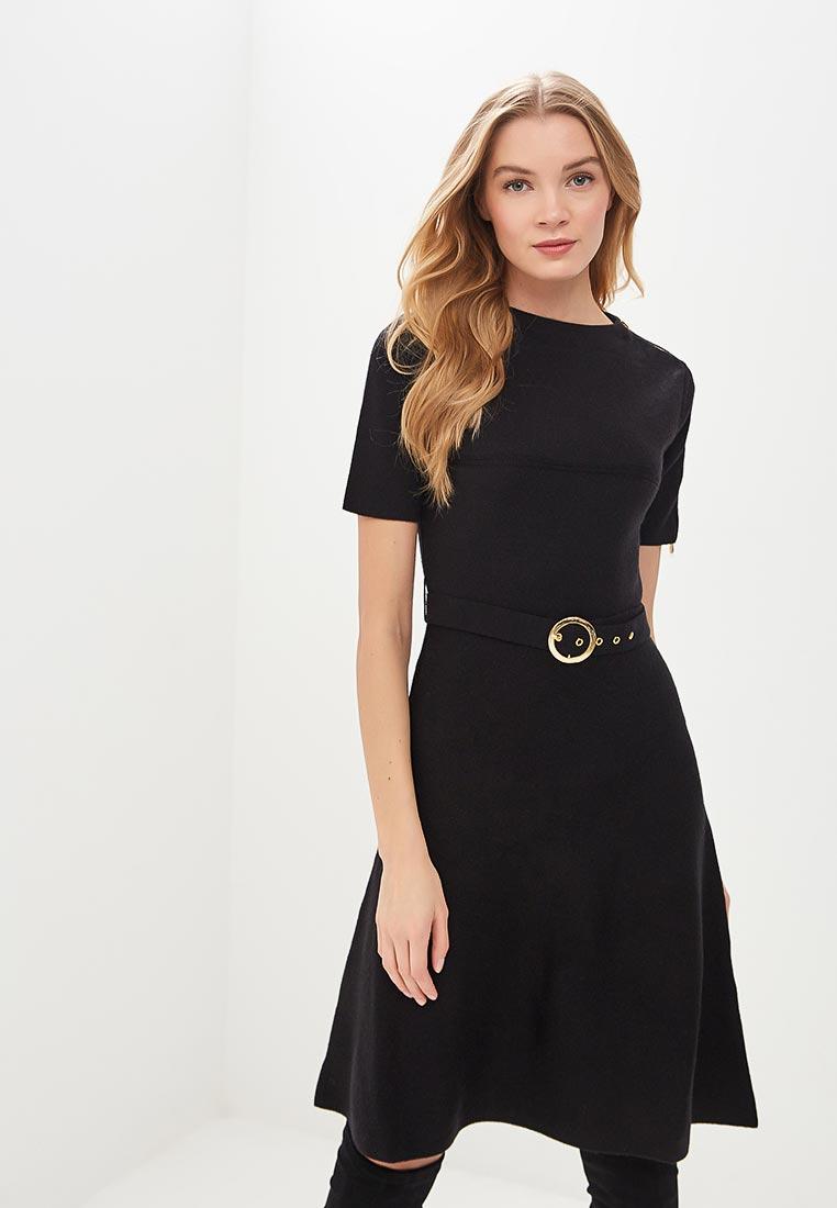 Вязаное платье Lusio AF18-020006