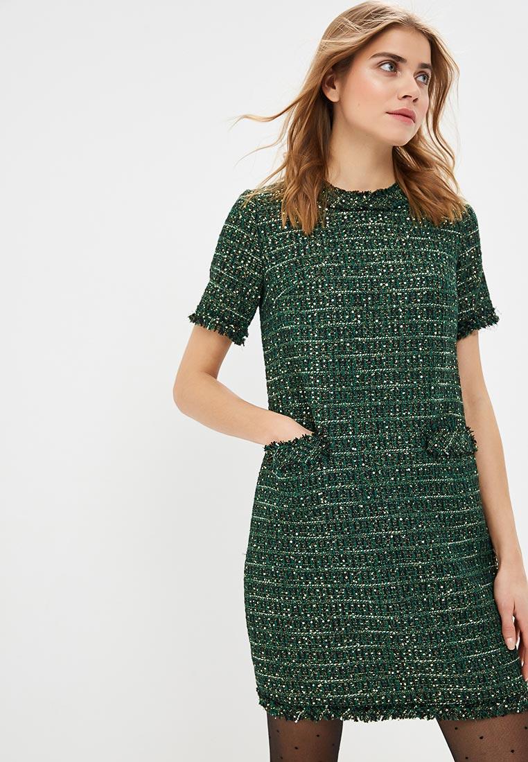 Платье Lusio AF18-020131