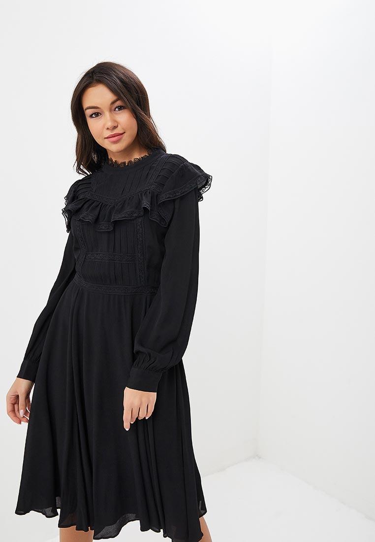 Вечернее / коктейльное платье Lusio AF18-020001