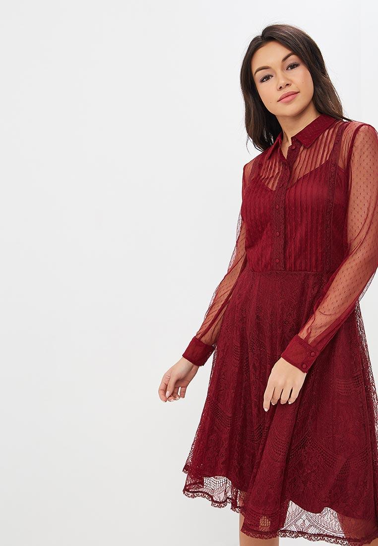Вечернее / коктейльное платье Lusio AF18-020032