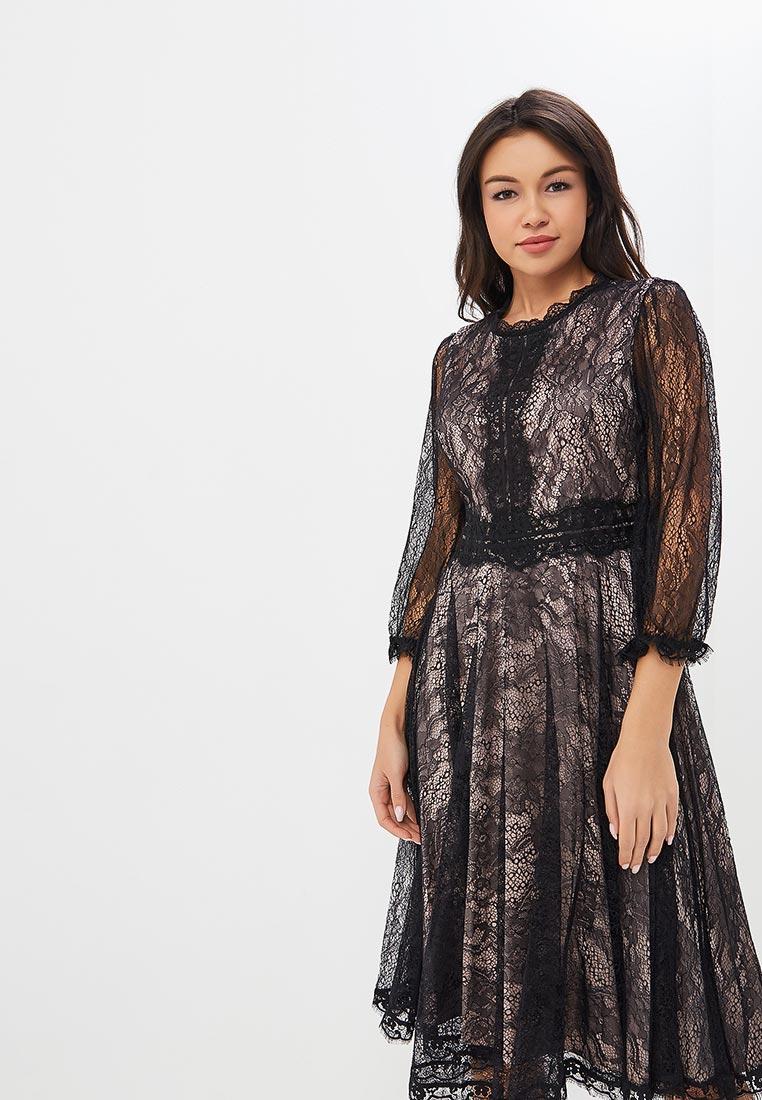 Вечернее / коктейльное платье Lusio AF18-020157