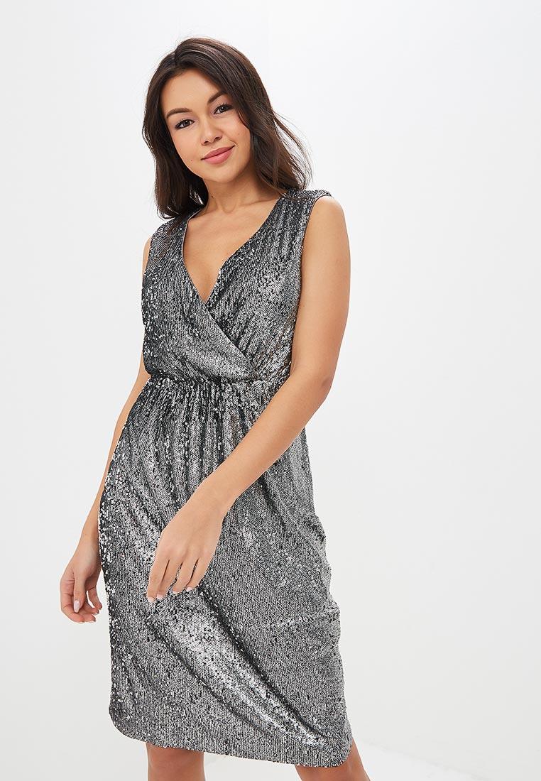 Вечернее / коктейльное платье Lusio AF18-020205