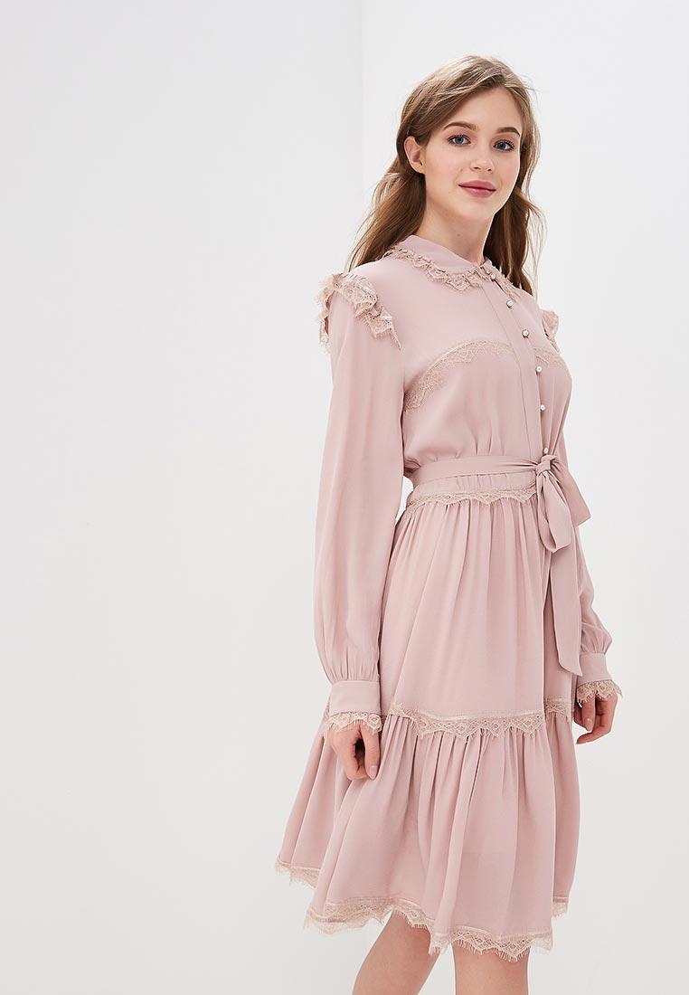 Платье Lusio AF18-020015