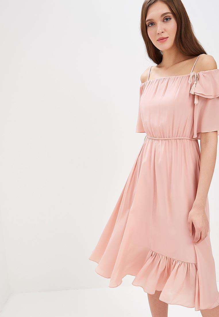 Платье Lusio SS18-020074