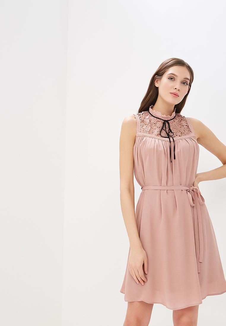 Вечернее / коктейльное платье Lusio SS18-020171