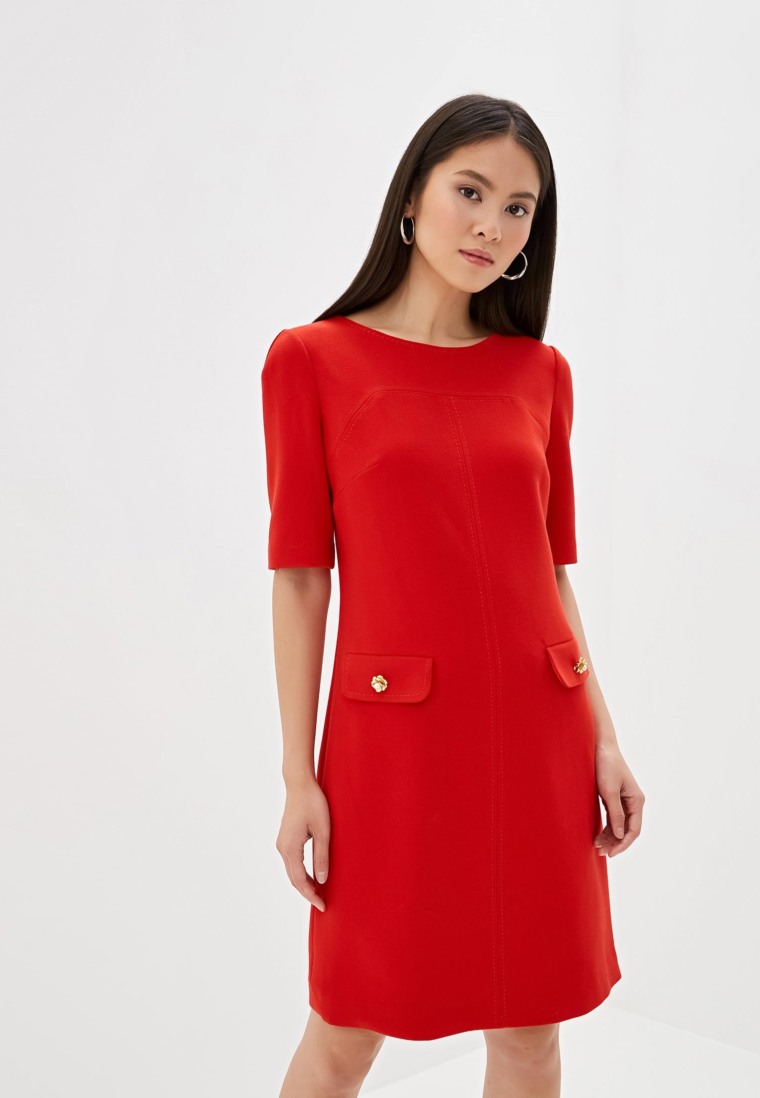 Платье Lusio AF18-020074