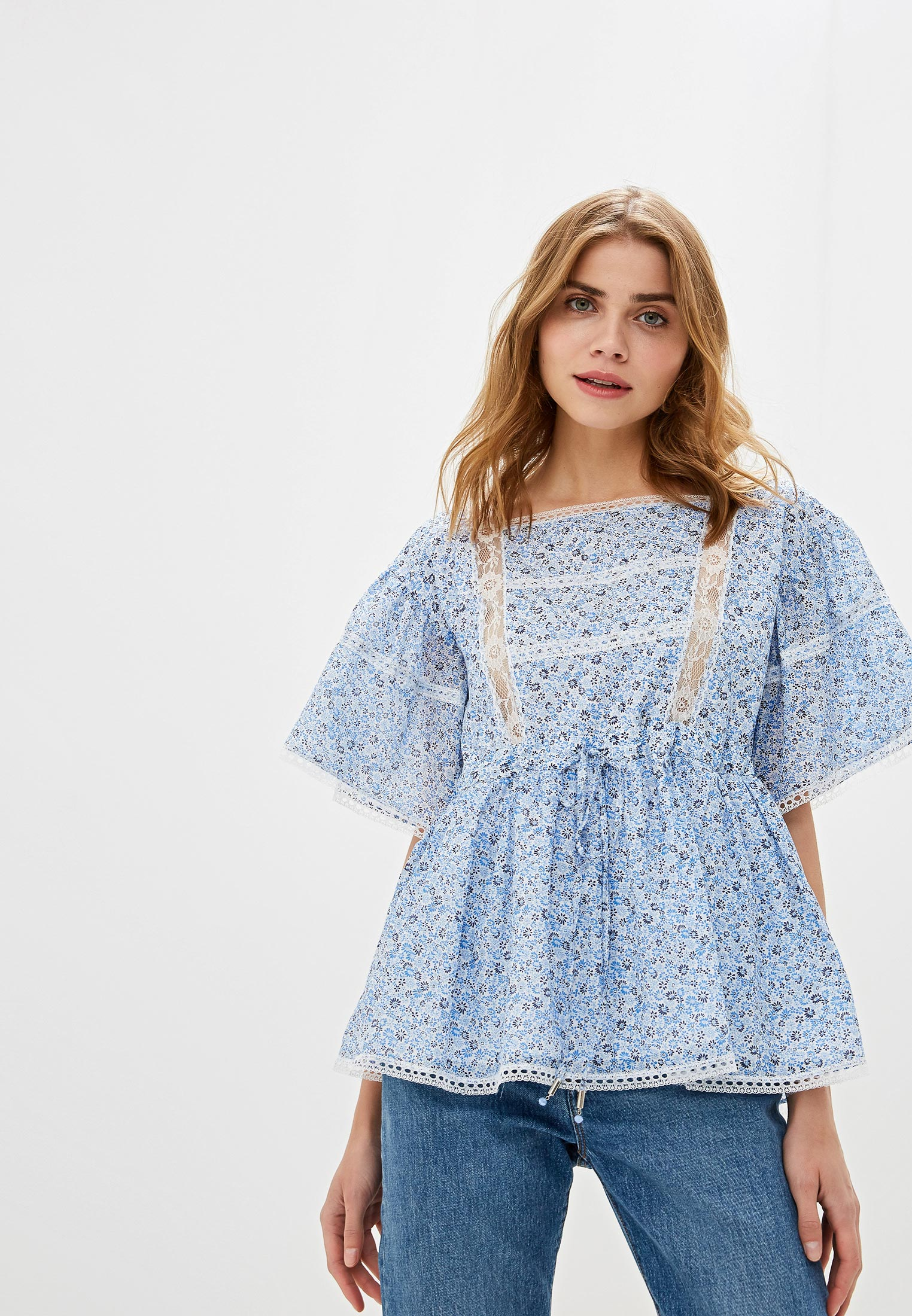 Блуза Lusio LSTS-162029