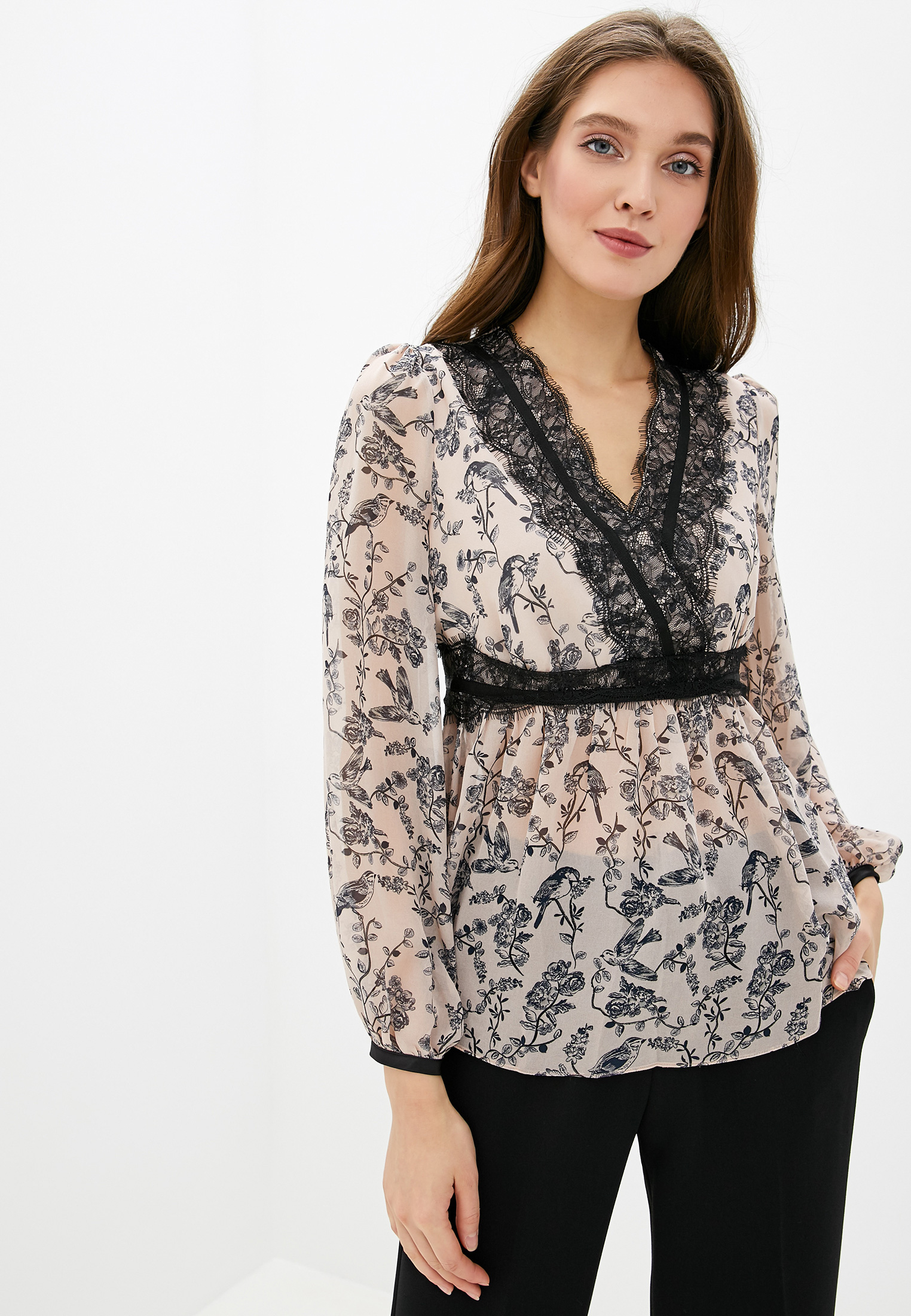Блуза Lusio LSTS-162036