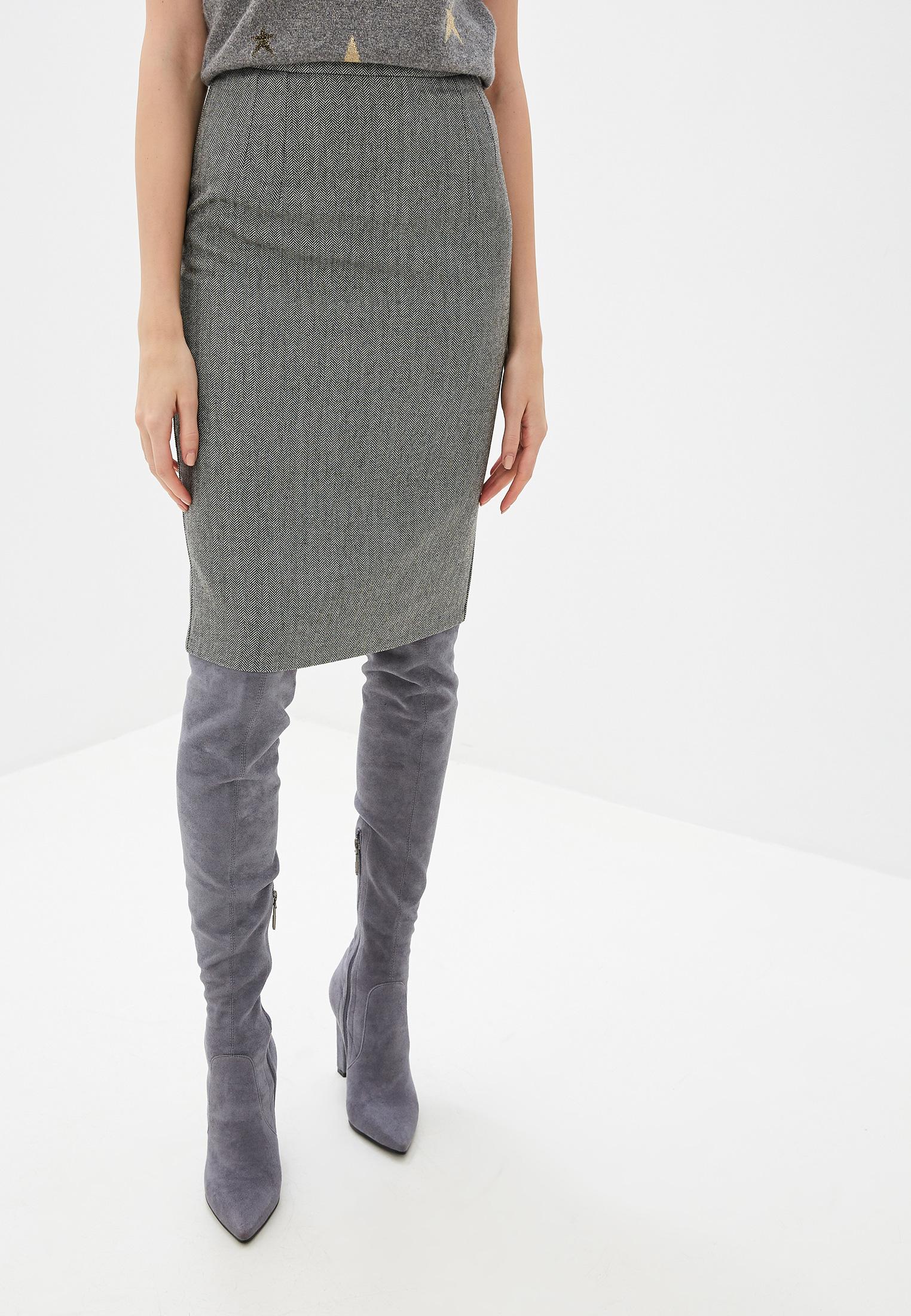 Прямая юбка Lusio LSTA-032015